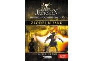 Percy Jackson – Zloděj blesku