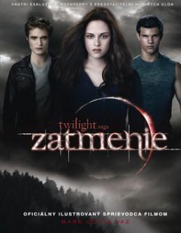 Zatmenie-twilight saga