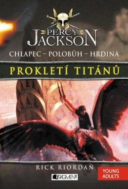 Percy Jackson – Prokletí Titánů
