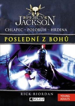 Percy Jackson – Poslední z bohů