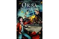 Oksa Pollocková - Prekliaté putá - 4. kniha