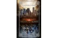 Nástroje smrti 1: Město z kostí. Dva světy se střetnou