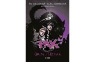 Pax - Grim přízrak