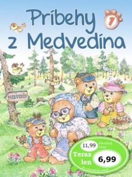 Príbehy z Medvedína 1