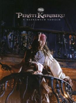 Piráti Karibiku - V neznámych vodách - Filmový príbeh