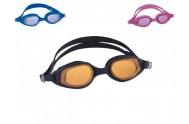 Plavecké brýle Accelera asst 3 barvy na kartě od 14 let