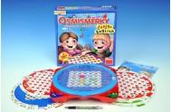 Osmisměrky Junior English společenská hra v krabici