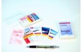 Kvarteto Letadla společenská hra - karty v plastové krabičce