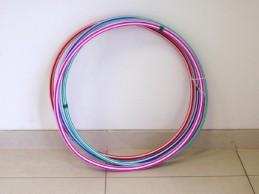 Obruč Hula hop průměr 60cm - Rock David
