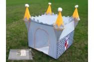 Rytířský hrad (stan) 110x110x90cm v tašce