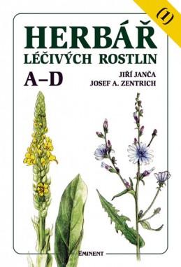 Herbář léčivých rostlin 1 (A - D)