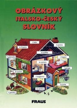 Obrázkový italsko-český slovník