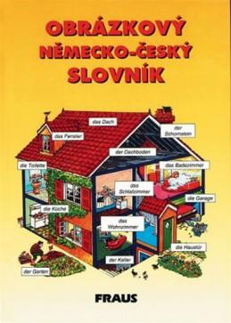 Obrázkový německo-český slovník