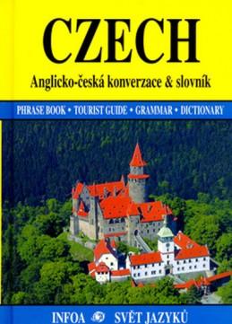 Czech - Jazykový průvodce