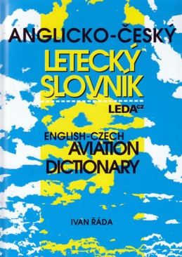 Anglicko-český letecký slovník
