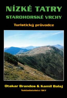 Nízké Tatry - průvodce