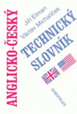 Anglicko - český technický slovník