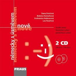 Německy s úsměvem nově CD /2ks/