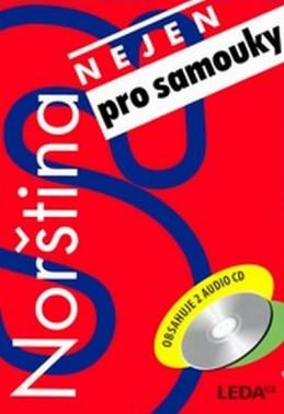 Norština (nejen) pro samouky + klíč + 2CD