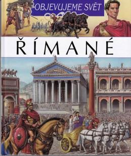 Římané - Objevujeme svět