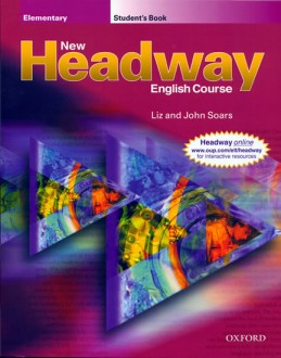 New Headway - English Course(student´s book)