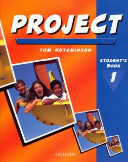 Project 1 Student´s Book