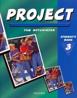 Project 3 Students´s Book