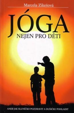 Jóga - nejen pro děti