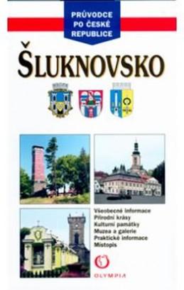 Šluknovsko - průvodce po ČR