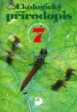 Ekologický přírodopis pro 7. ročník ZŠ - 2. část