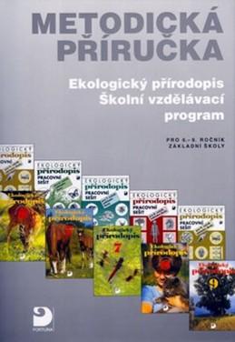 Ekologický přírodopis a RVP - Metodická příručka