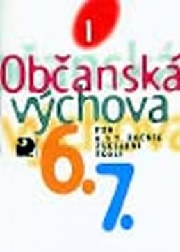 Občanská výchova I - učebnice pro 6. a 7. ročník ZŠ