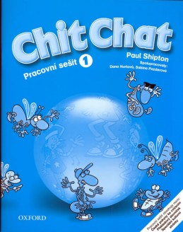 Chit Chat 1 Activity Book CZ