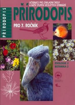 Přírodopis pro 7. ročník - Zoologie 2, Botanika 2