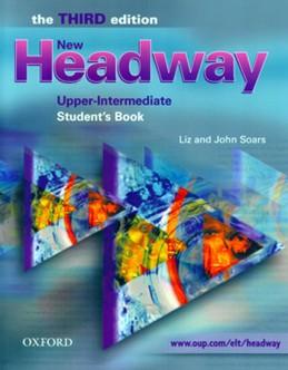 NEW HEADWAY UPPER-INT/NEW ED/SB