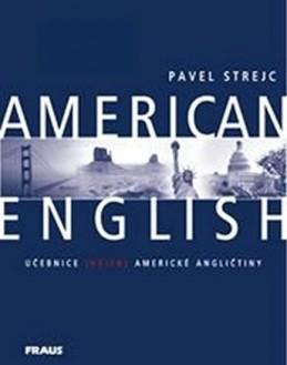 American English - učebnice