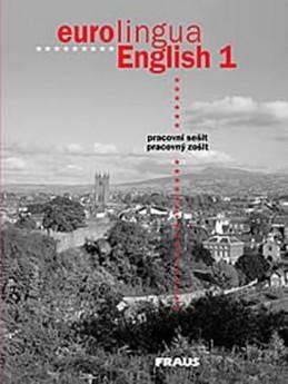 eurolingua English 1 - pracovní sešit /bez klíče/