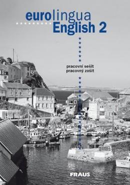 eurolingua English 2 - pracovní sešit
