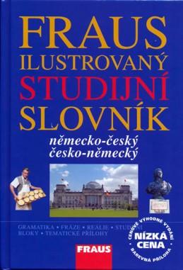 Ilustrovaný studijní NČ-ČN slovník(cenově výhodné)
