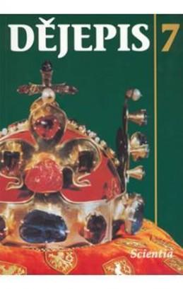 Dějepis 7 - Středověk a raný novověk