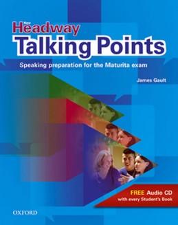 New Headway Talking points