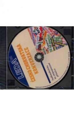 Česko-Chorvatská konverzace - CD