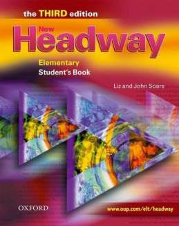 New Headway Third Edition Elementary Student´s Book