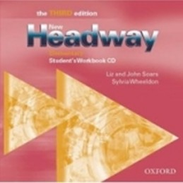 New Headway Third Edition Elementary Student´s Workbook CD