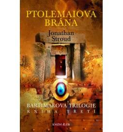 Bartimaeova trilogie/3: Ptolemaiova brána