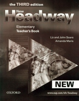 New Headway Third Edition Elementary Teacher´s Book