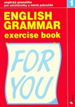 English Grammar - exercise book
