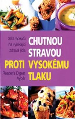 Chutnou stravou proti vysokému tlaku