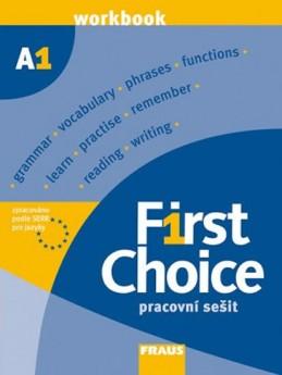First Choice A1 - pracovní sešit