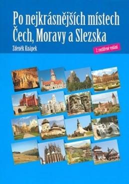 Po nejkrásnějších místech Čech,Moravy a Slezska - 2.rozšířené vydání